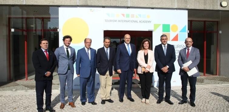 IFT | Academia Internacional de Turismo no Estoril com investimento de 24 milhões de euros