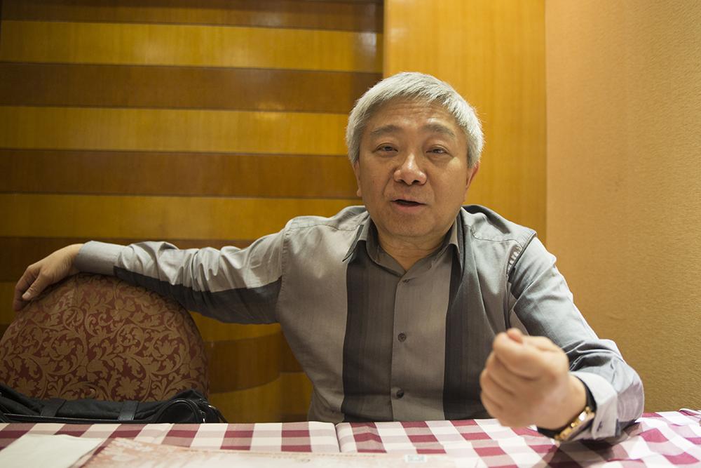 Restauração | Empresa de Chan Chak Mo com perdas de 376 milhões
