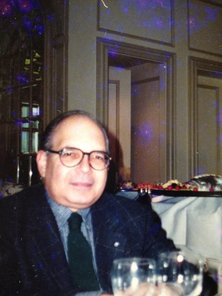 Obituário   Marinho Bastos faleceu aos 72 anos