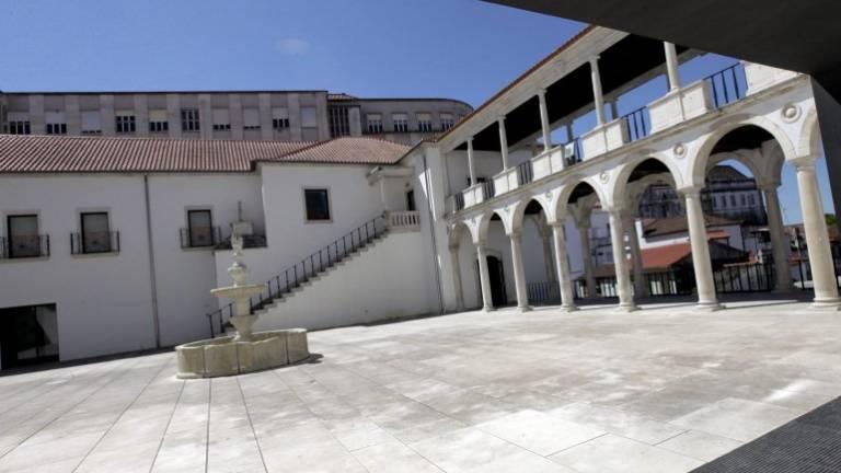 Museu Machado de Castro em Coimbra integrado no Património Mundial da UNESCO