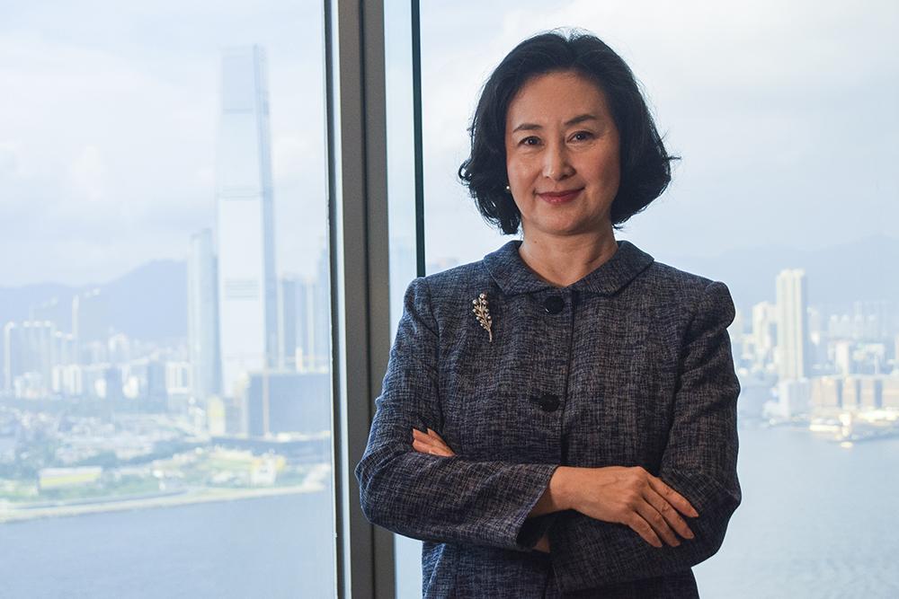 Diplomacia | Pansy Ho nomeada para organismo da ONU