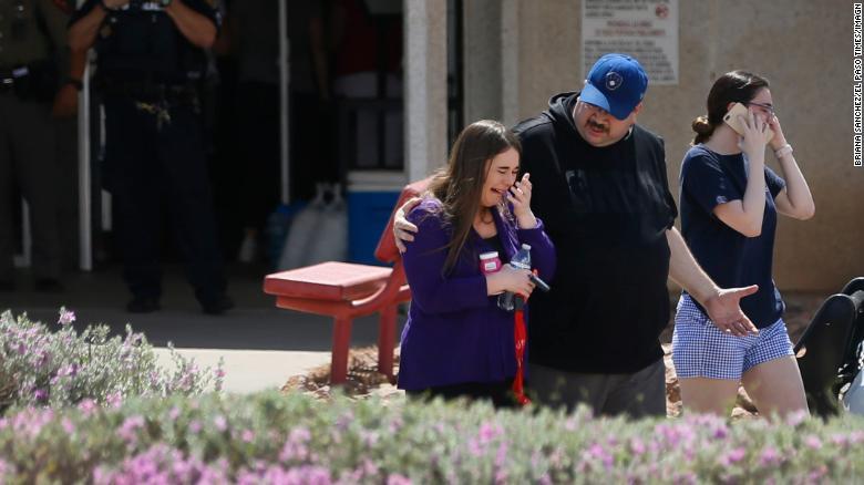 Justiça norte-americana vai pedir pena de morte para atirador de El Paso