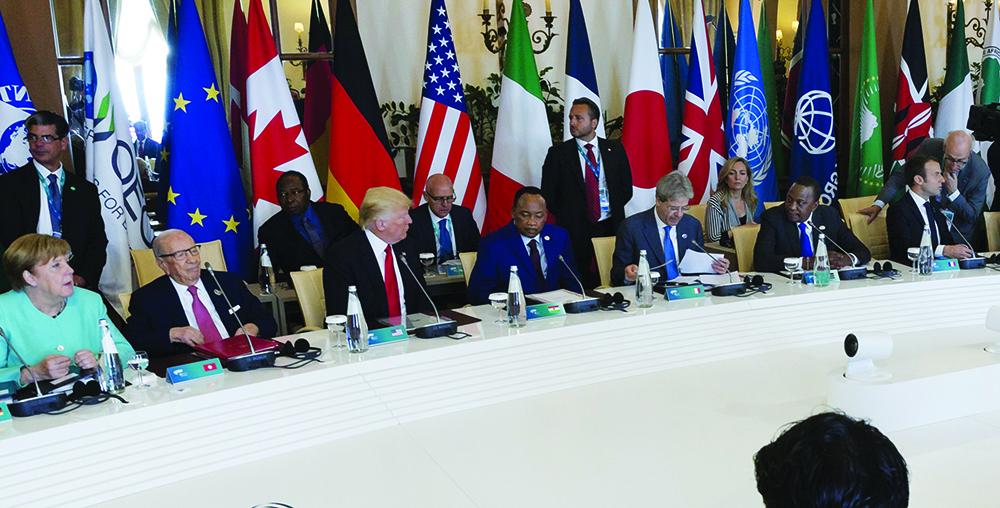 Cimeira G7 | Agenda com Irão, divisão sobre Rússia e estreia de Boris Johnson