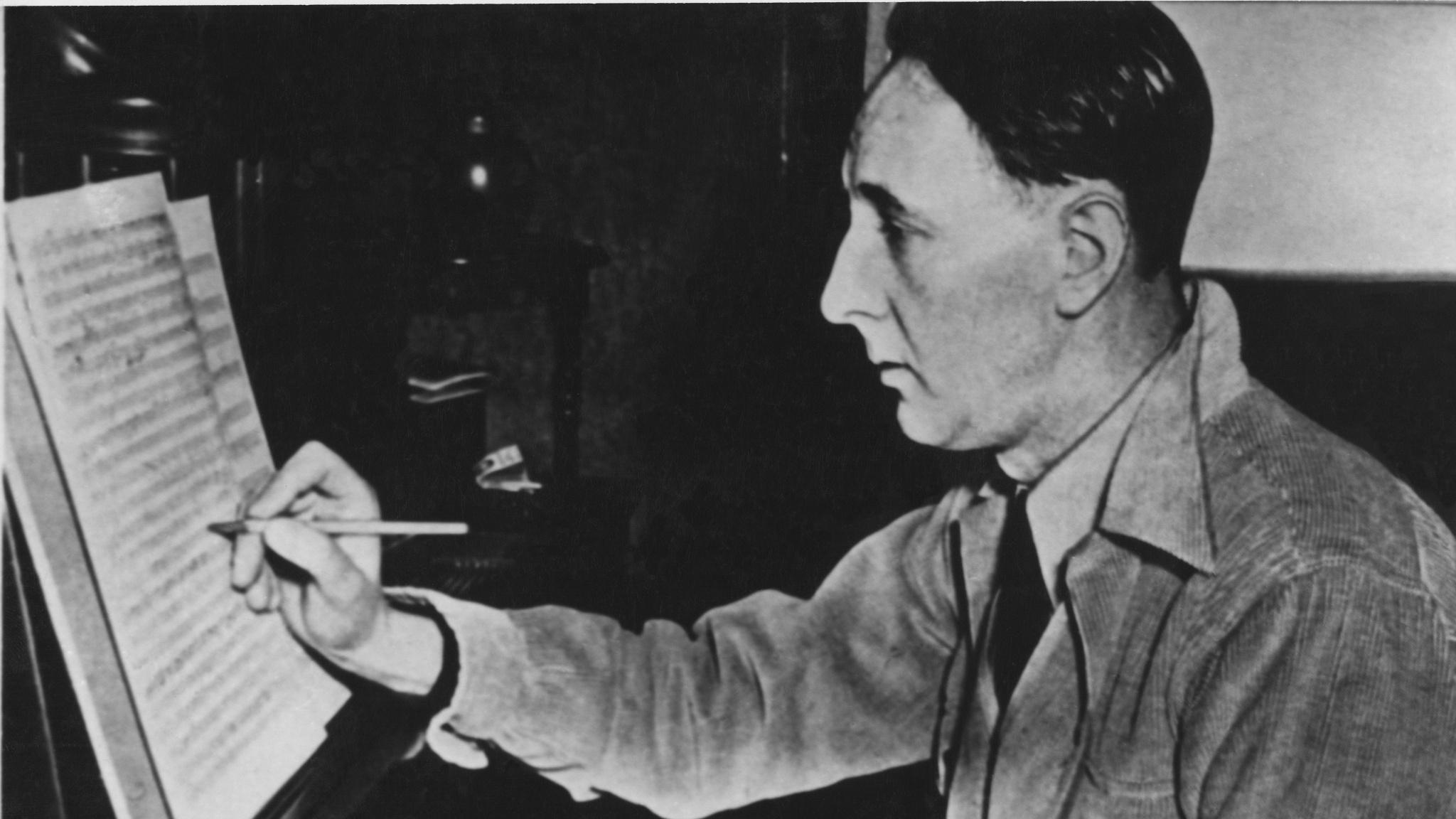 O massacre de Lidice na música de Bohuslav Martinů