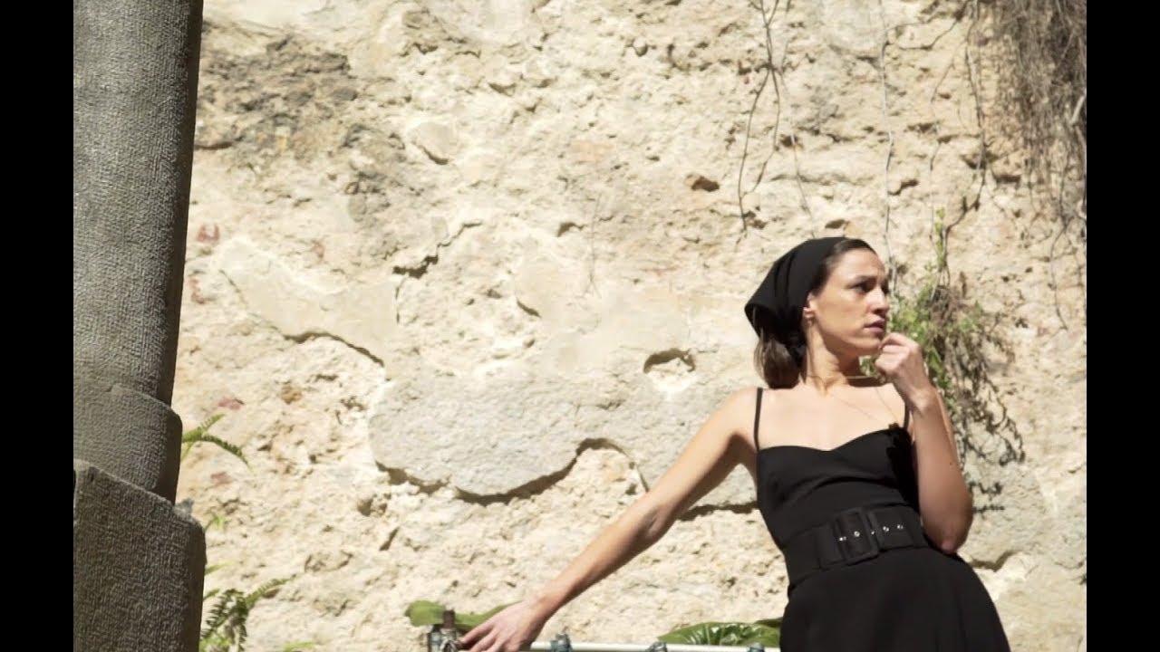 Fadista portuguesa Carminho edita álbum em Setembro e faz digressão pelos EUA