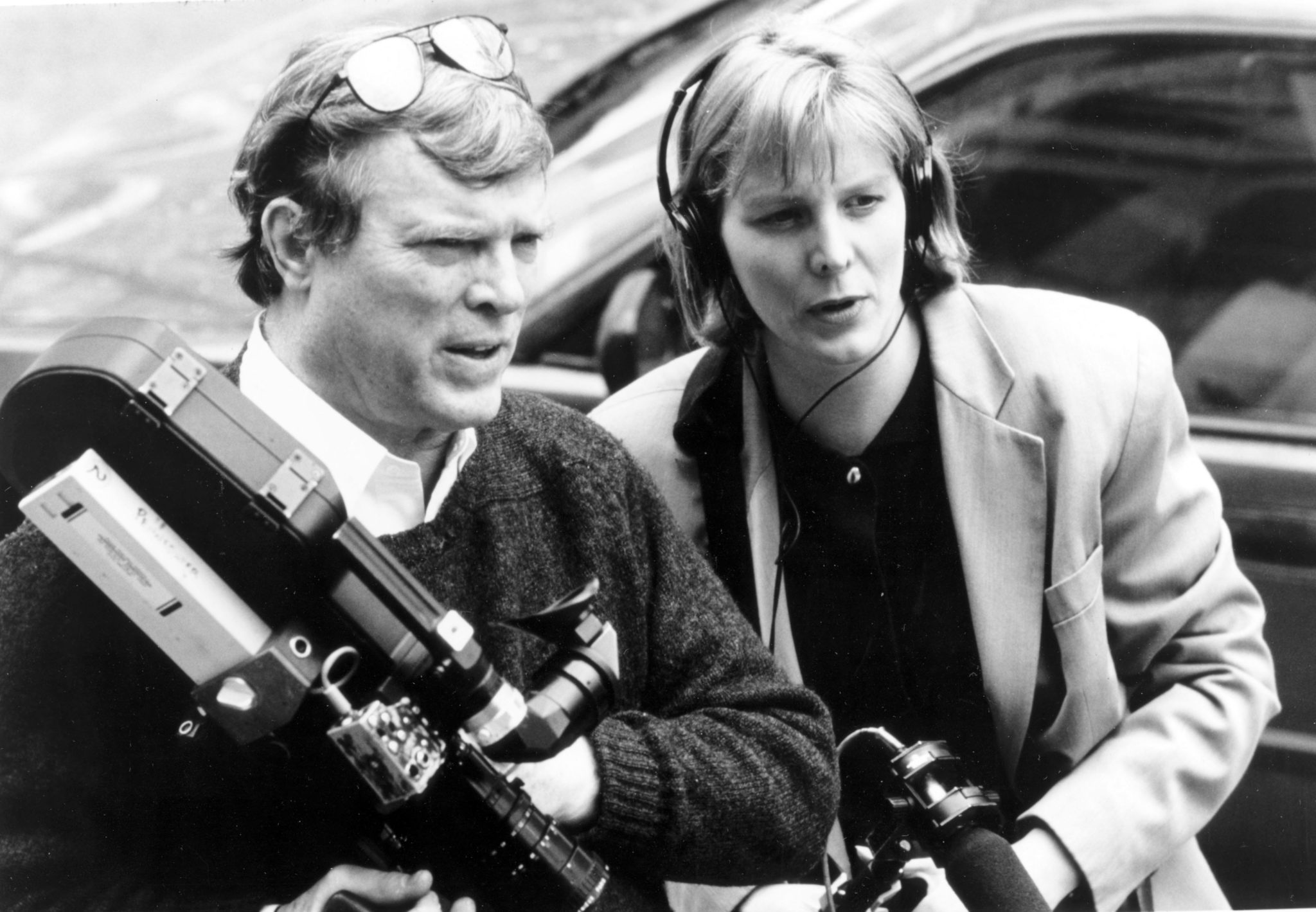 Óbito | Morreu o realizador D.A. Pennebaker, mestre do documentário