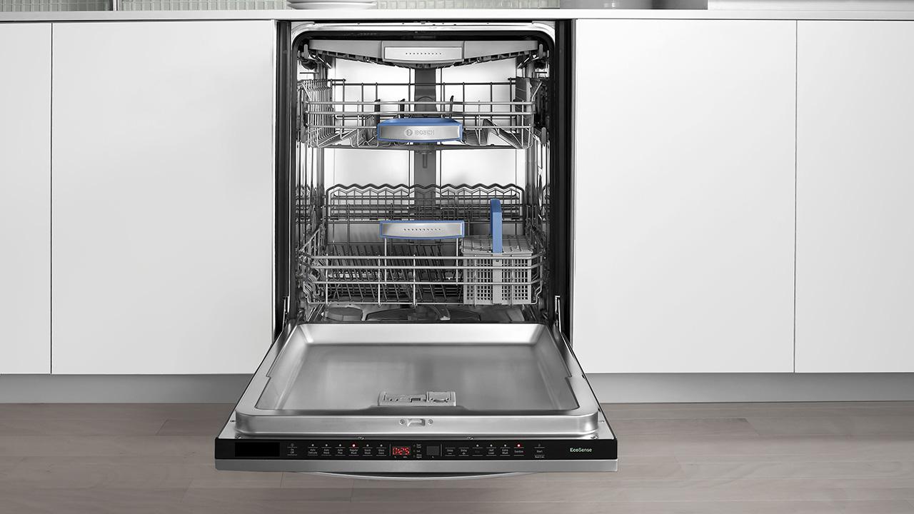 Você tem máquina lava-louça