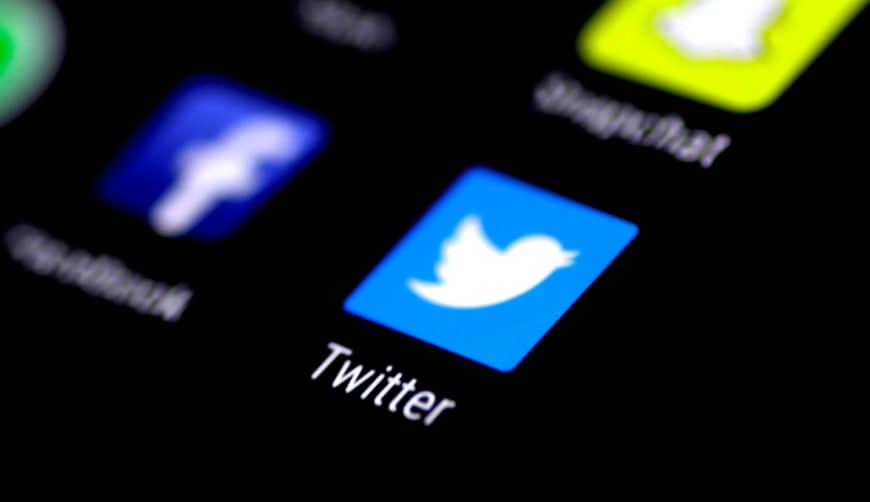 Twitter bane propaganda dos 'media' controlados pelo Estado após suspender contas associadas à China
