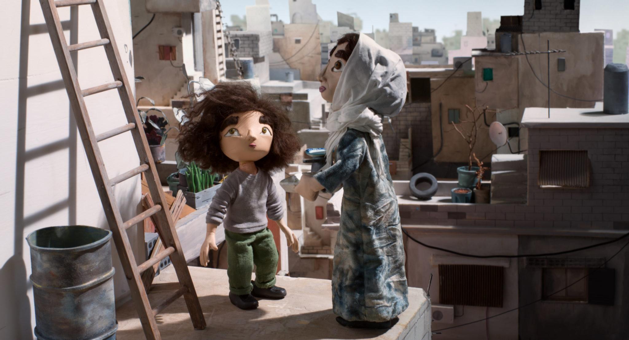 Animação   Festival exibe 14 filmes de para todas as idades