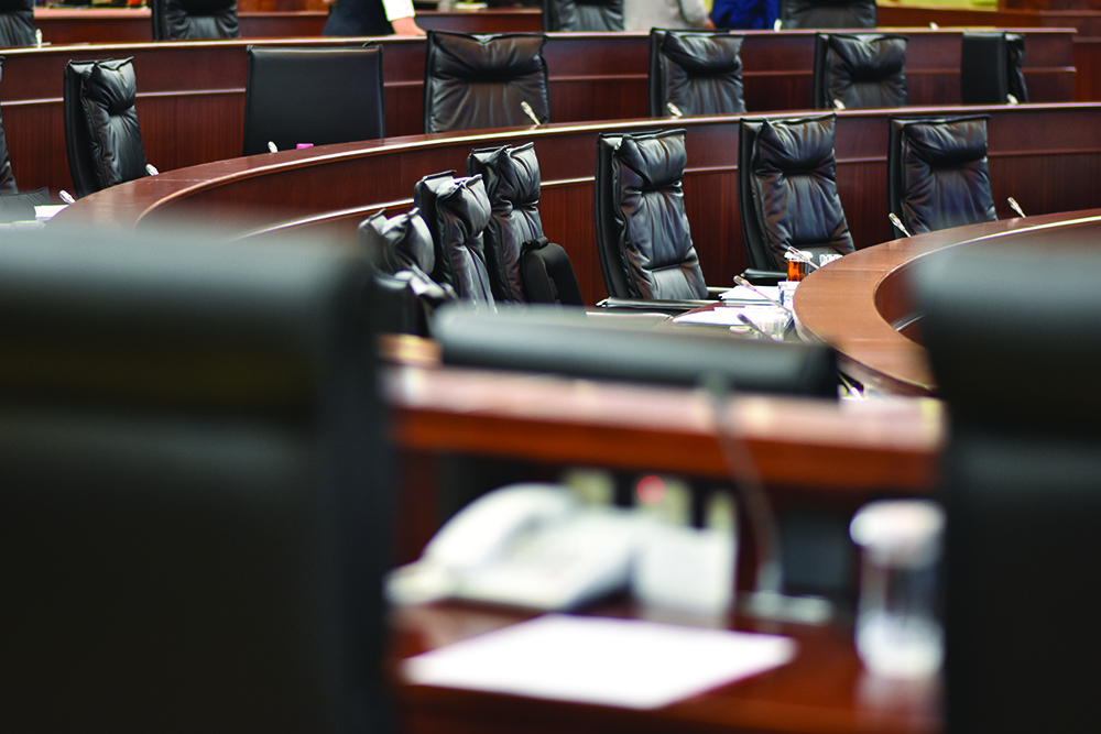 Capitais públicos | Comissão pede regime de fiscalização de empresas