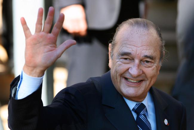 França | Jacques Chirac, antigo presidente, morre aos 86 anos