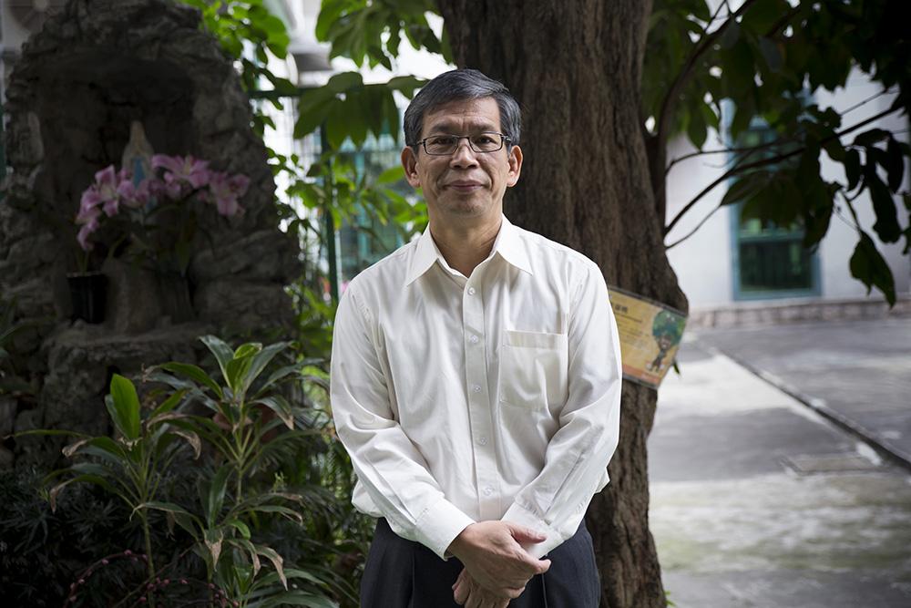 Associação de jornalistas lança campanha de angariação de fundos para a Caritas Macau