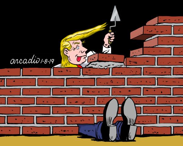 Os muros