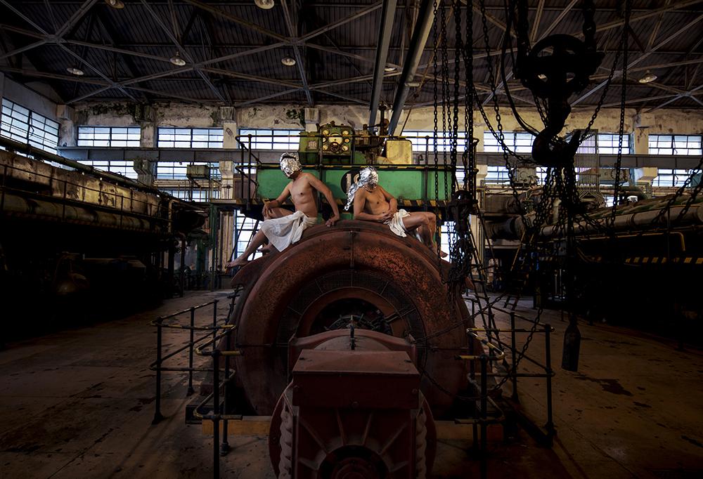 Museu Berardo | Lisboa recebe exposição de Ung Vai Meng e Chan Hin Io