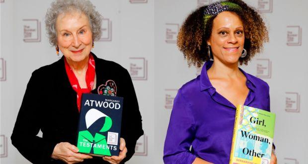 Livros | Margaret Atwood e Bernardine Evaristo vencem prémio Booker
