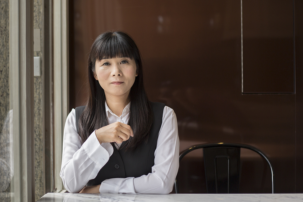 Jogo | Cloee Chao pede bónus para trabalhadores