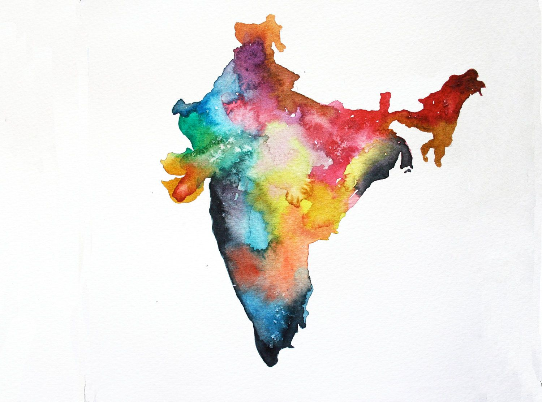 A Índia e o desempenho político