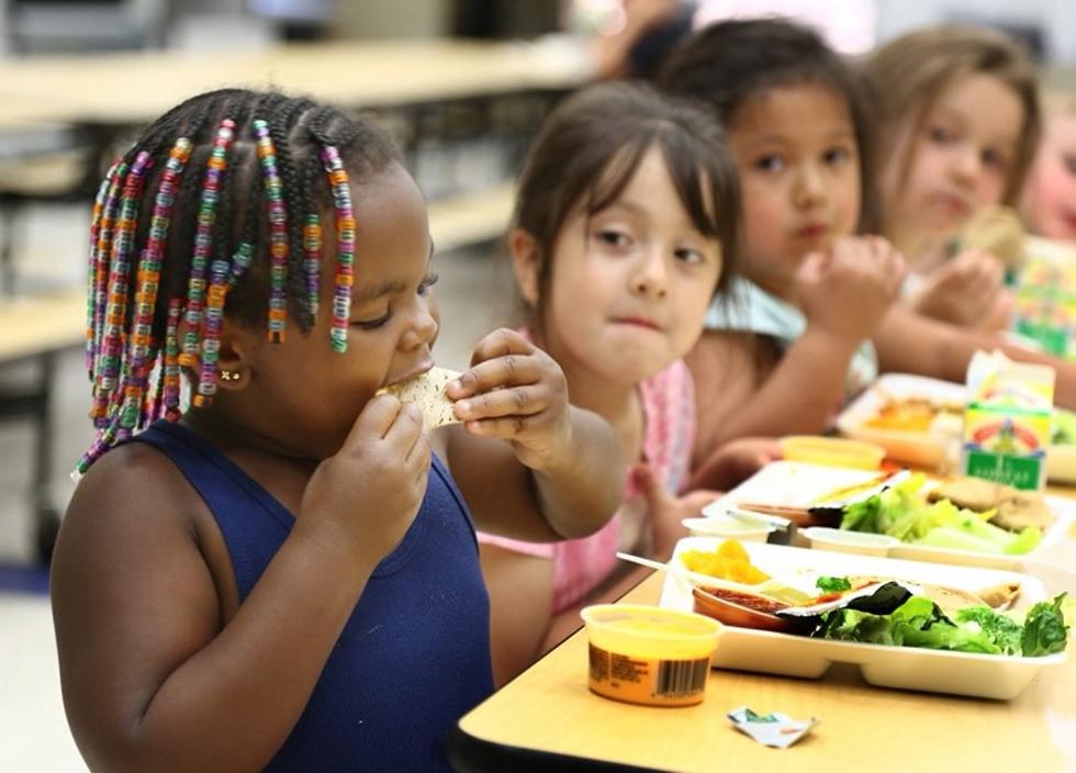 UNICEF | Um em cada três menores de 5 anos é desnutrido ou tem excesso de peso