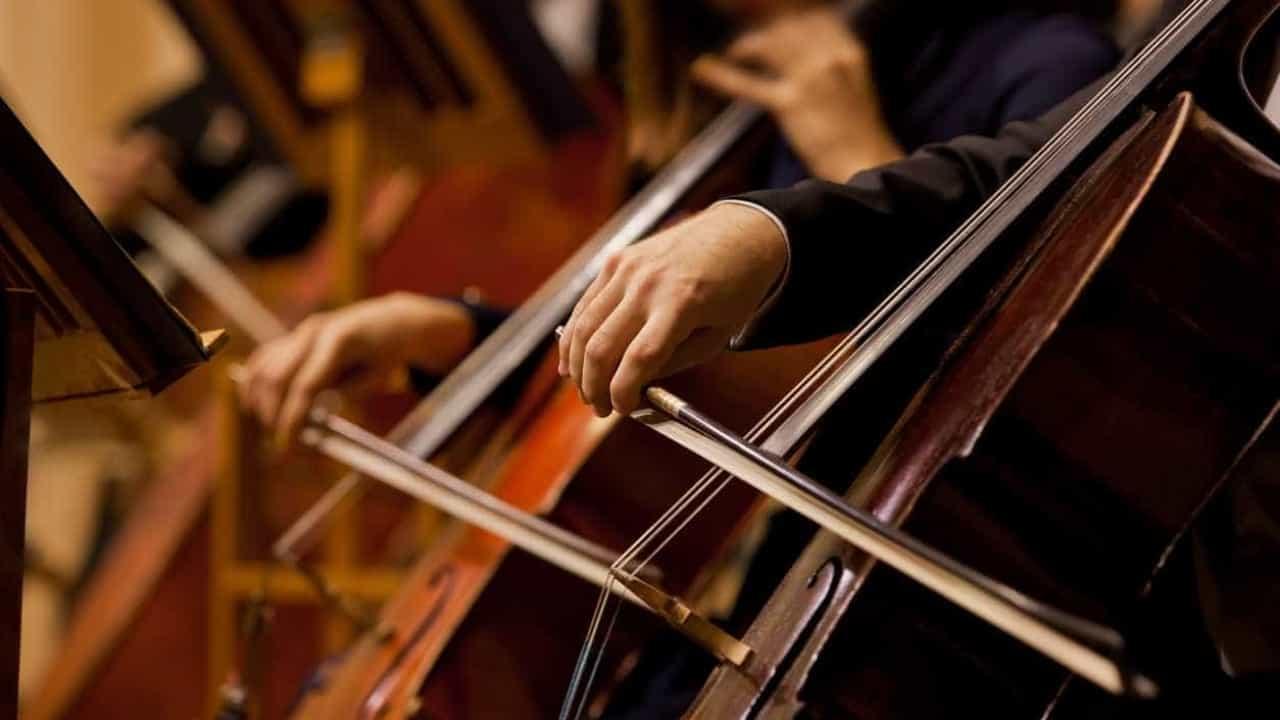 Orquestra Chinesa de Macau | Homenagem a Teresa Teng no Centro Cultural