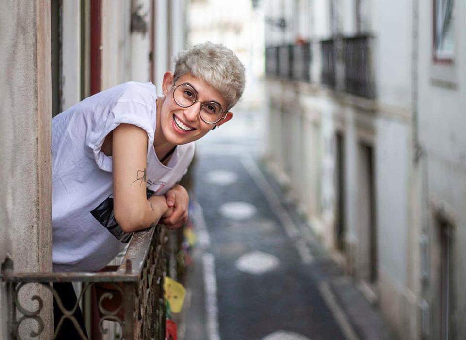 This is My City | Surma, a miúda de Leiria, vem à China