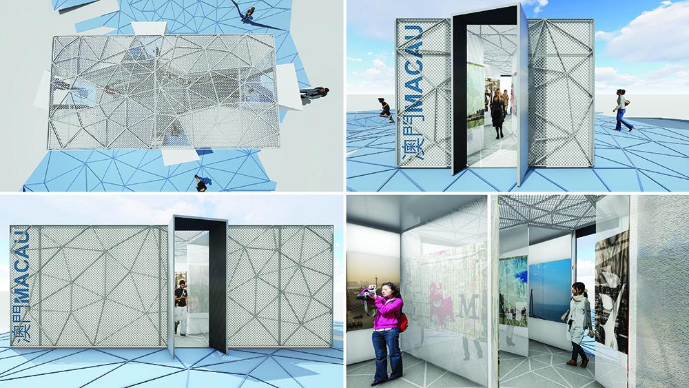 Bienal de Shenzhen  Projecto da equipa de Maria José de Freitas obtém segundo lugar