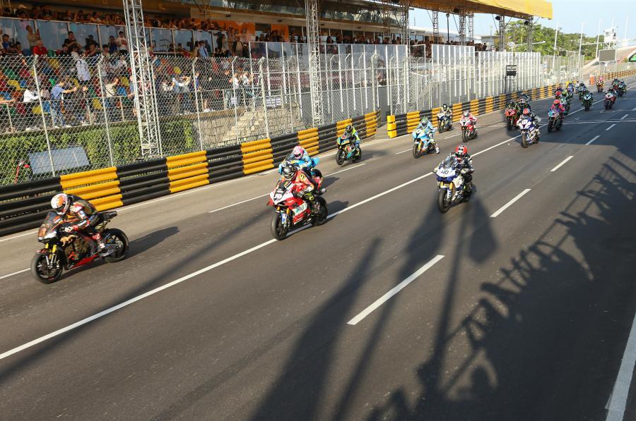 GP Motos | Obrigatoriedade de quarentena coloca em risco corrida