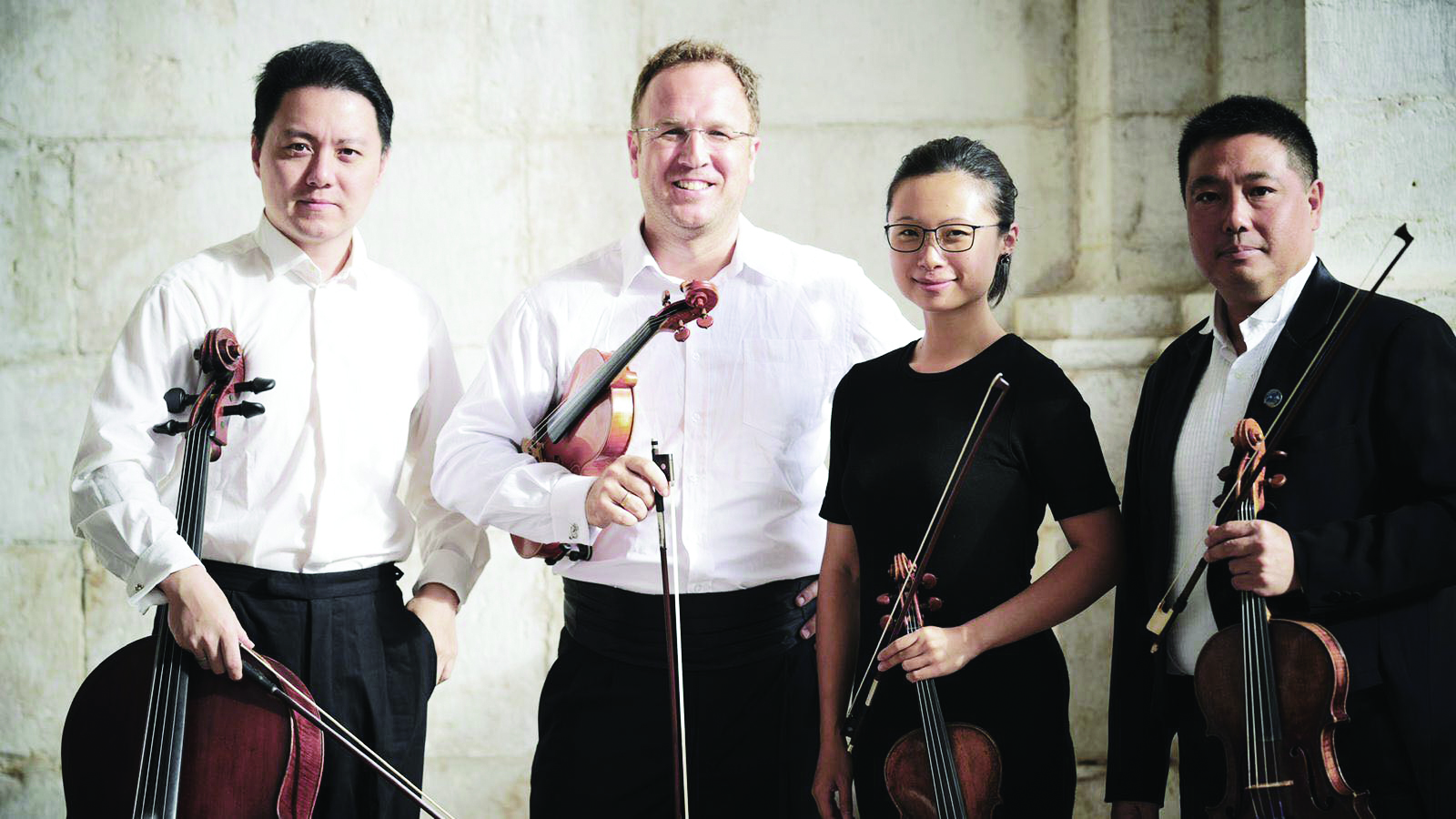 Alliance Française de Macau | Festival de música barroca arranca sábado