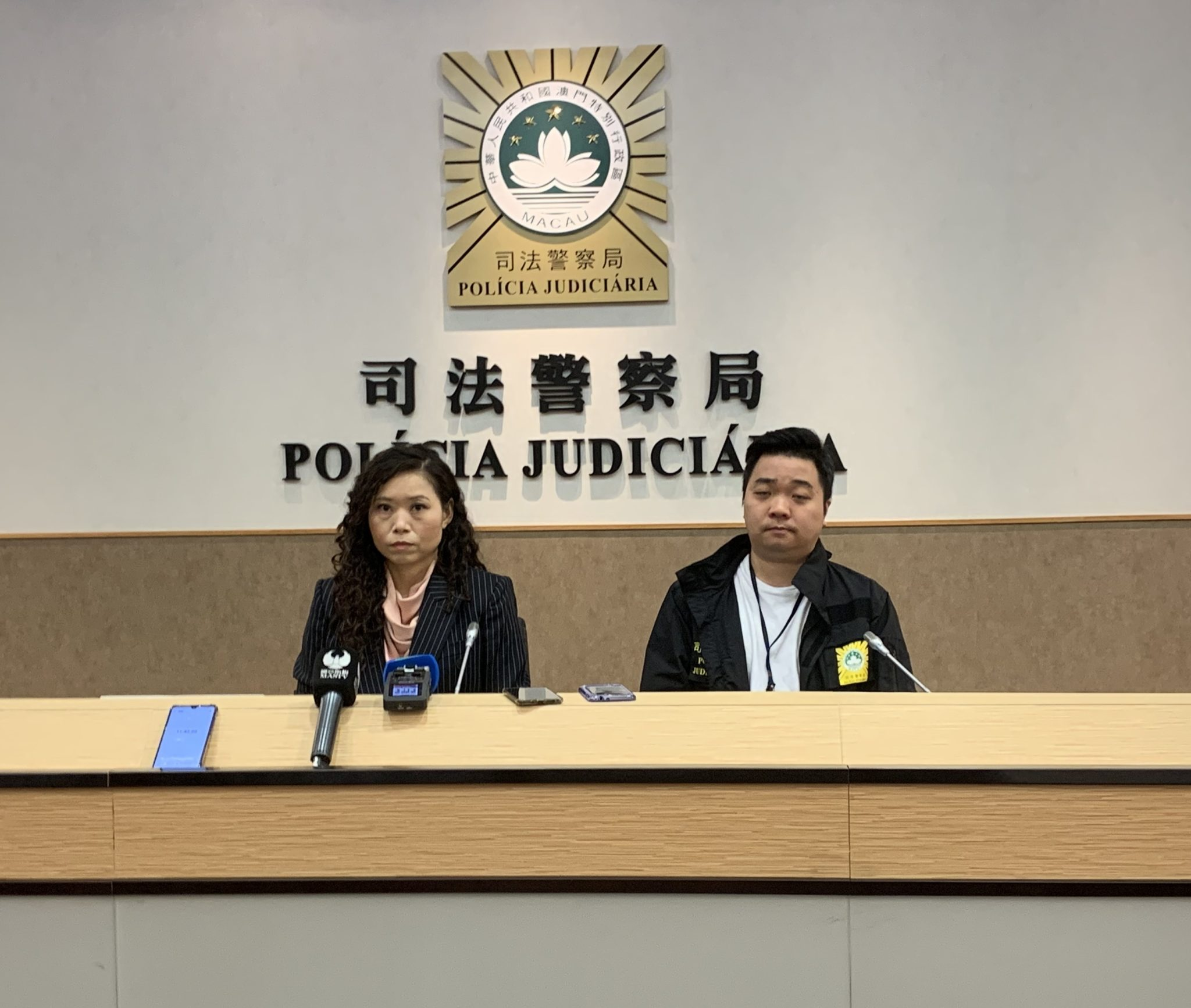 Vítima paga 25 mil renminbi após burla e pedido de resgate