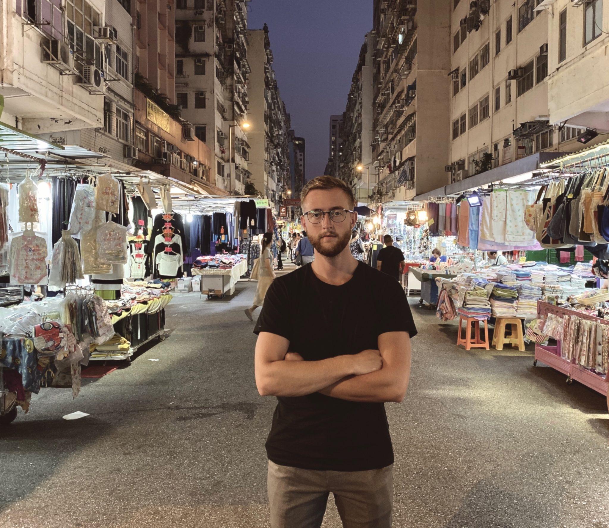 Hong Kong | Apple e o Twitter ajudam a mobilizar milhões