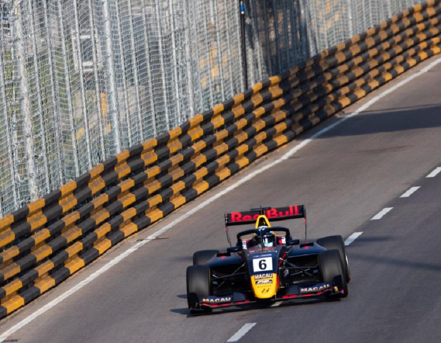 Fórmula 3 | Verschoors venceu batalha de 'noviços' e conquistou Grande Prémio de Macau
