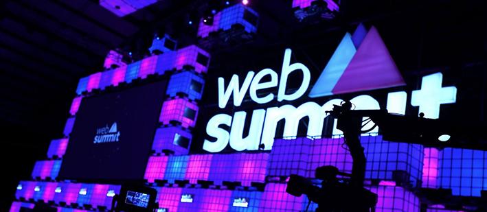 Startups   Macau com representação inédita na WebSummit