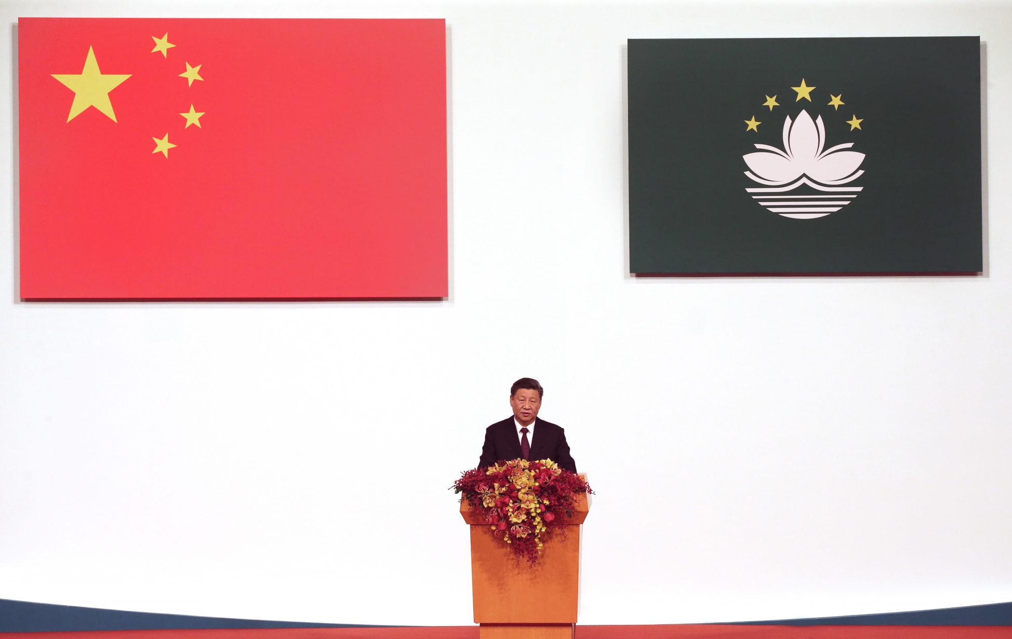 Visita | Xi Jinping foi embora, mas deixou quatro tarefas para o Governo da RAEM
