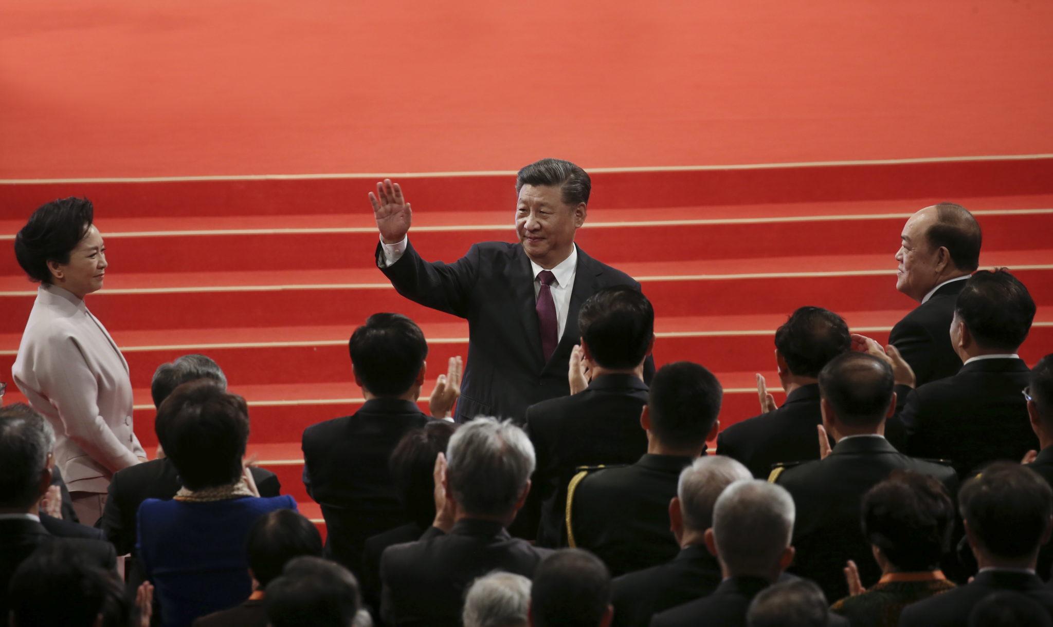 Grande Baía | Xi coloca Shenzhen no centro do projecto de integração