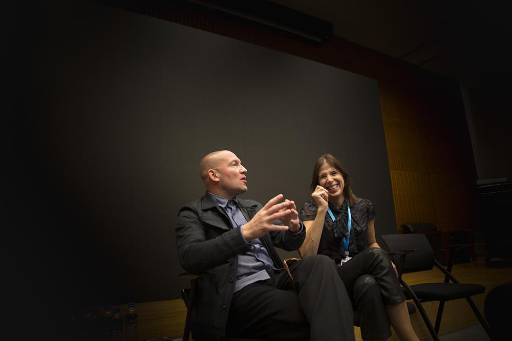 Competição Internacional | Realizador de Give me Liberty quer fazer próximo filme em Macau