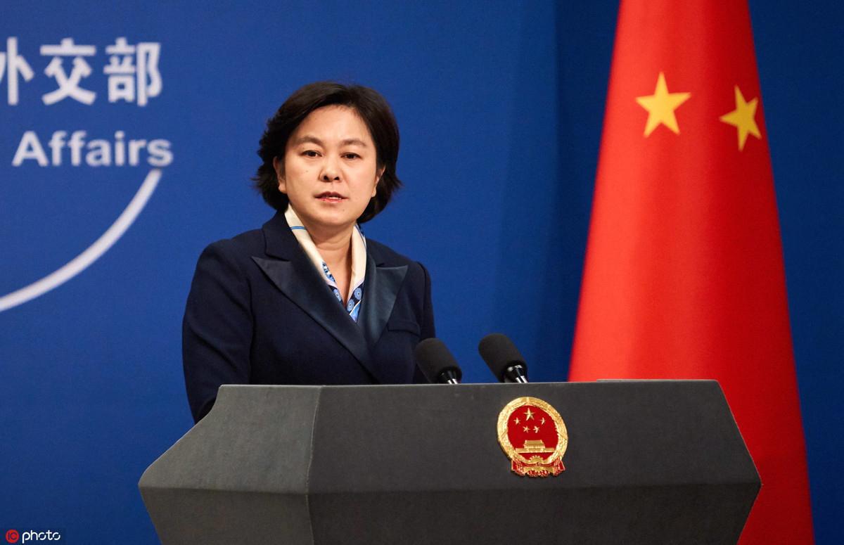 Pequim contra resolução do Parlamento Europeu sobre Hong Kong