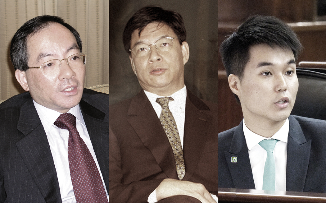 RAEM, 20 anos | Ao Man Long, Ho Chio Meng e Sulu Sou: os processos que abalaram o território