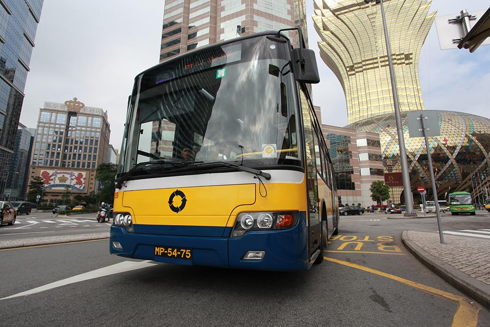 Autocarros | Pedida maior transparência sobre modelo de financiamento