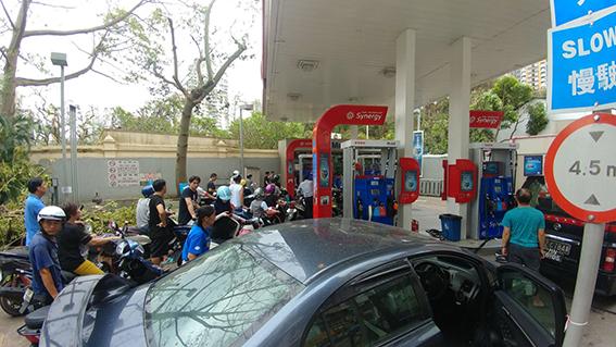 Combustíveis | Governo acompanha variação de preços