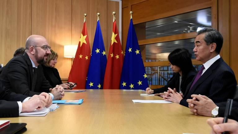 EU | Presidência portuguesa pode contribuir para relação pragmática com China