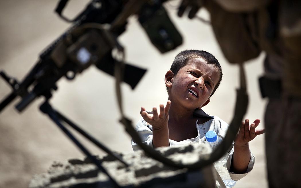 UNICEF | Organização alerta para aumento de ataques contra crianças