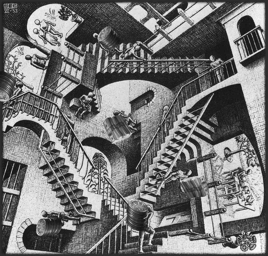 Dos labirintos: um diálogo - Hoje Macau