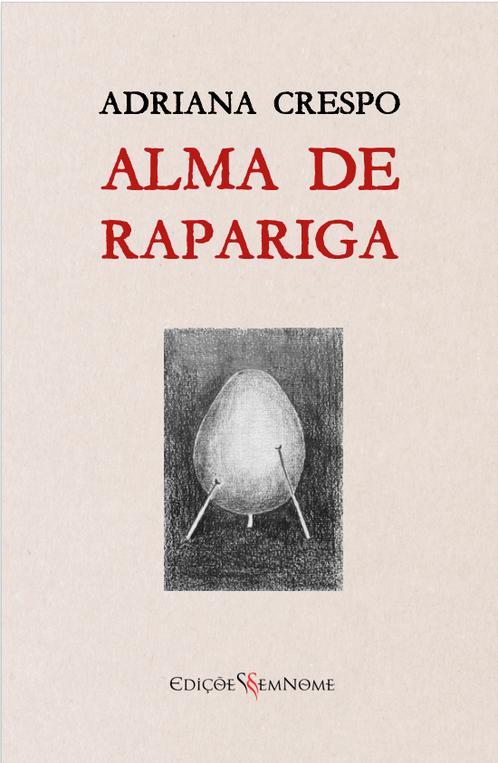 O Delírio em Gente de Adriana Crespo