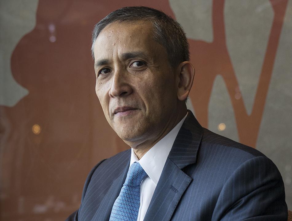 """Leonel Alves, advogado e ex-deputado, sobre novo Governo: """"Macau está de parabéns"""""""