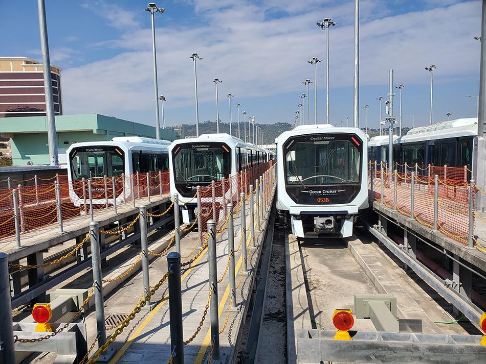 Ilha da Montanha | Obras de ligação do Metro Ligeiro vão para empresas do Interior