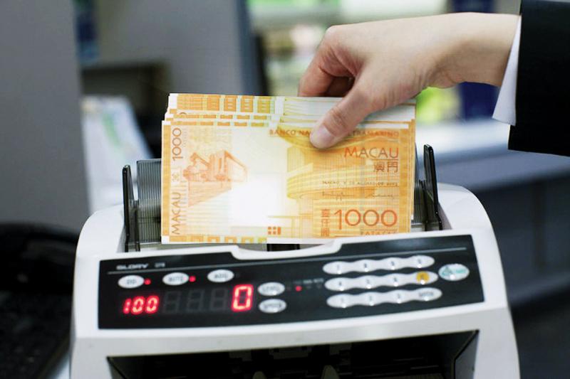 Branqueamento de capitais | Denúncias caem 13,3 por cento