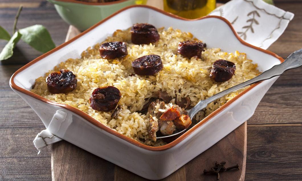 Gastronomia   Cozinha portuguesa chega a Guangdong com parceria luso-turca