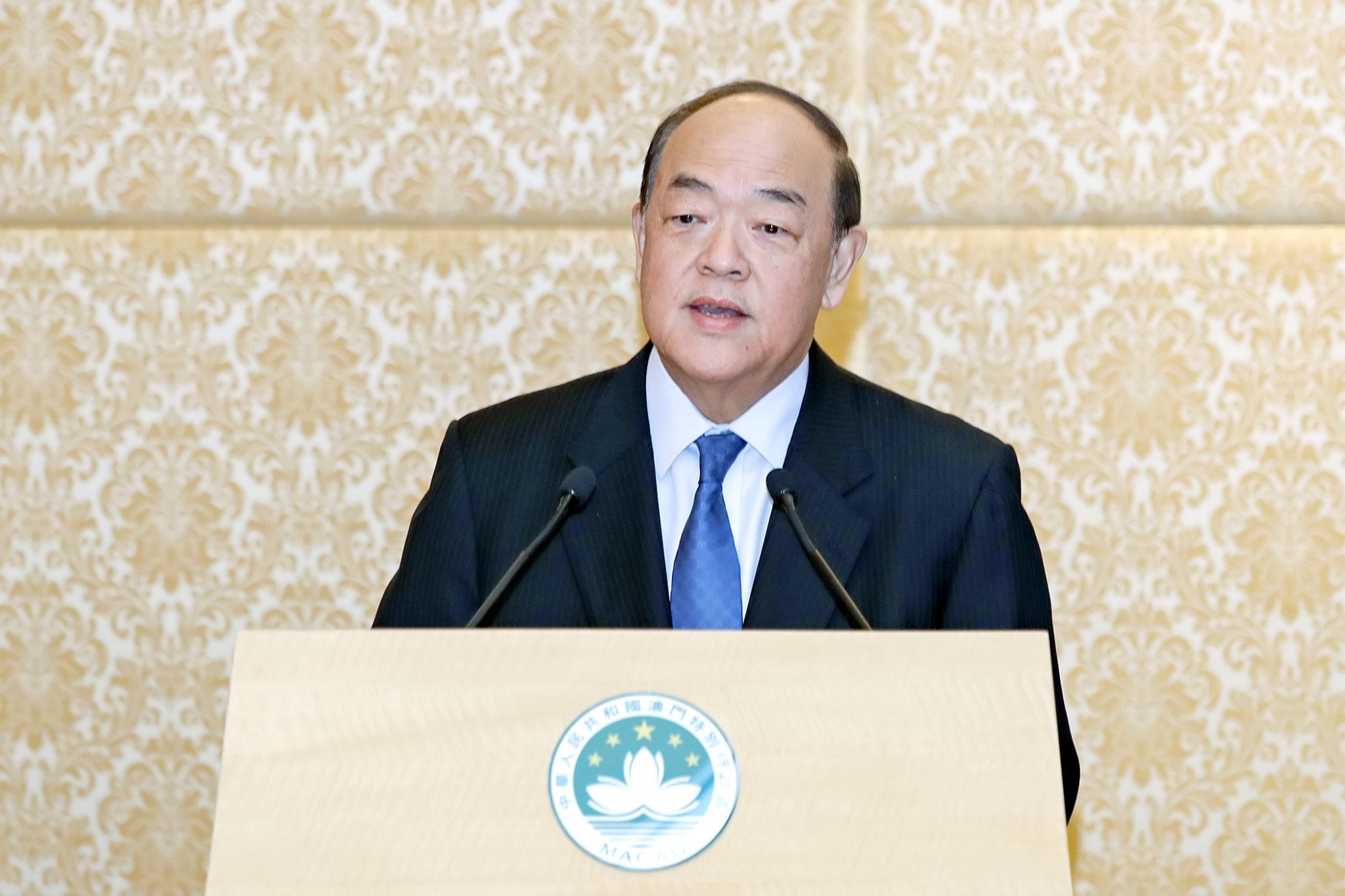 Covid-19 | Reforçada cooperação com Guandong em Hengqin
