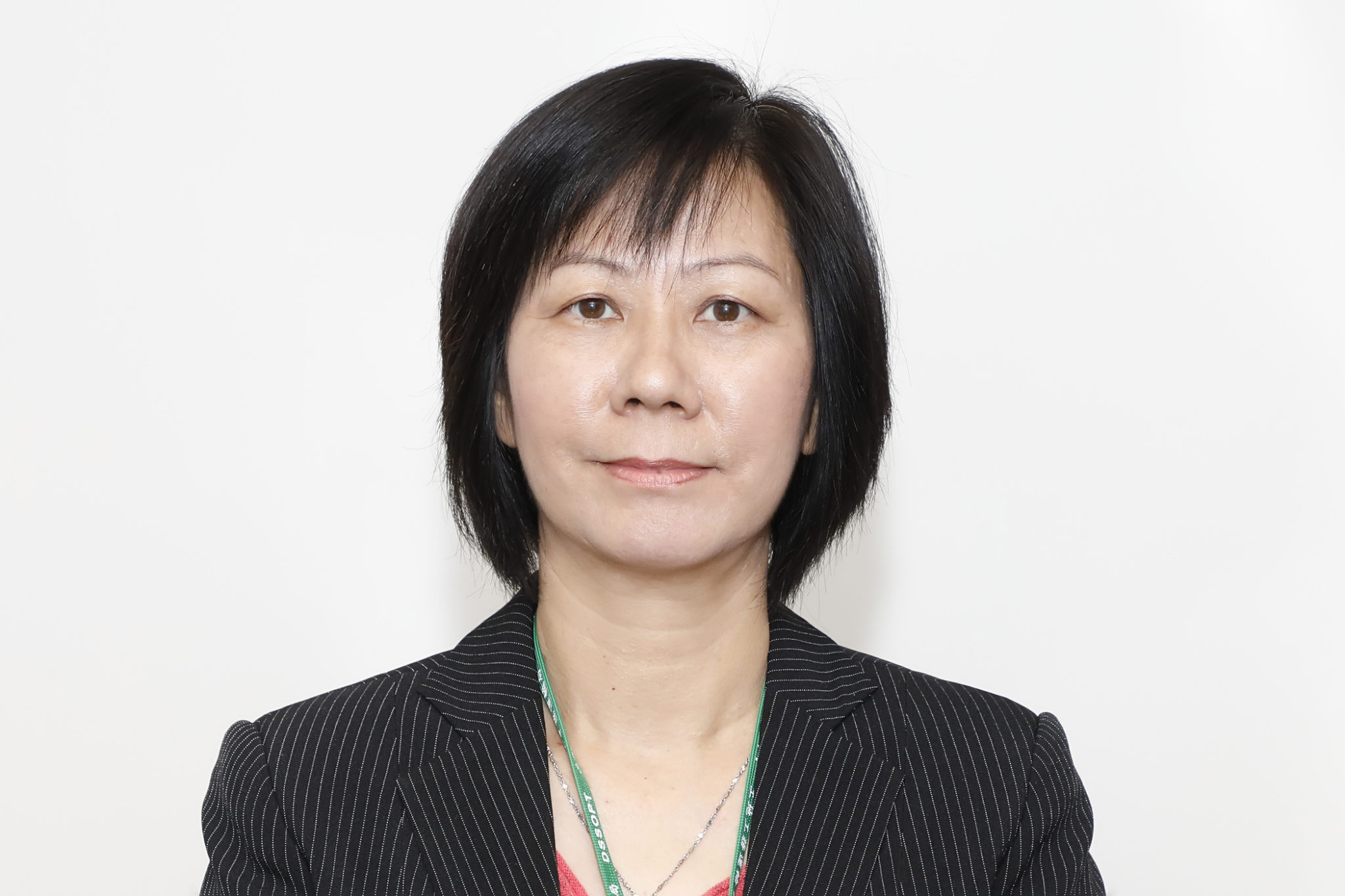 DSSOPT | Chan Pou Ha garante segurança no prédio Mei Lok Garden