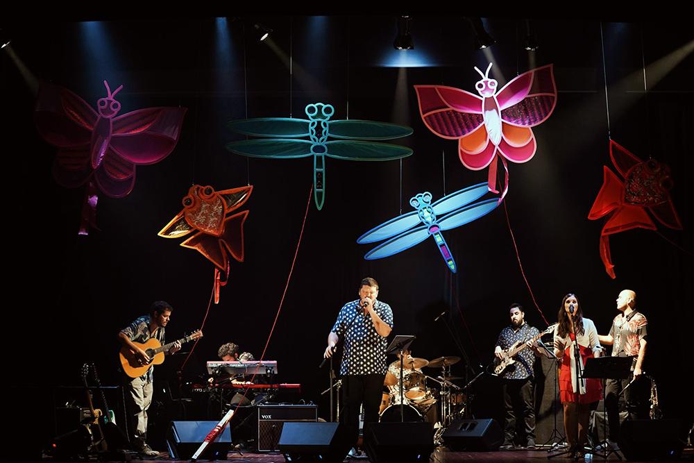 Festival Fringe | Os poemas musicados que contam como foi e é Macau