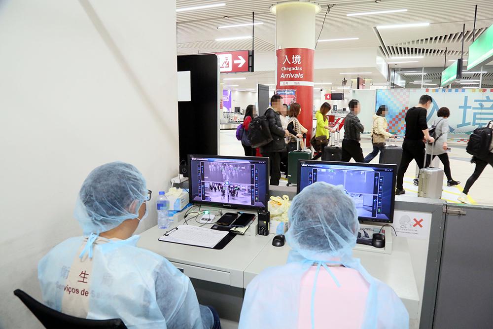 Epidemia   Macau deteta segundo caso de infecção, homem é oriundo de Wuhan